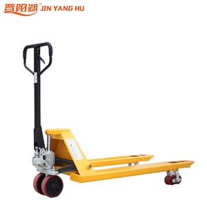 TUV 2500kg hand pallet truck for best selling