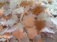 Woodland Realm Leaves Wedding/Party/Tissue Confetti/Decoration
