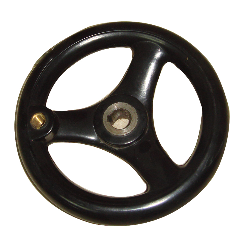 cast <strong>iron</strong> pulley handwheel