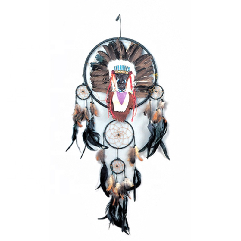 Indian Style Dream Catcher For Home Decoration <strong>Wall</strong> Hanging