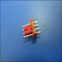 XH2.54mm straight angle Wafer connector/housing