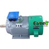 50kW 350rpm water power permanent magnet generator , 3 phase AC brushless electric alternator