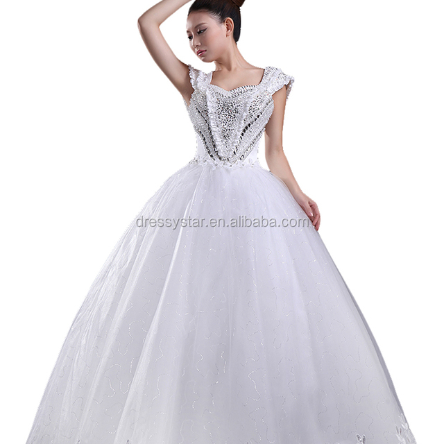 Buy Cheap China wedding dresses corset top Products, Find China ...