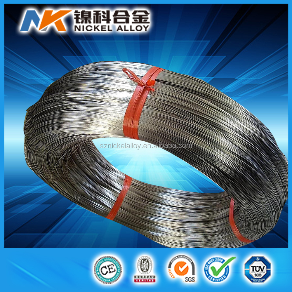 China Precise Alloy Wire, China Precise Alloy Wire Manufacturers and ...