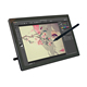 "Professional 22"" 2048 Level Graphic Tablet Digital Tablet Monitor Interactive Pen Display Touch Screen IPS LCD Monitor"