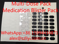 pill bubble packs