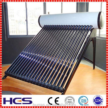 2015 Domestic Honeywell Compact And Balcony Solar Water Heater ...