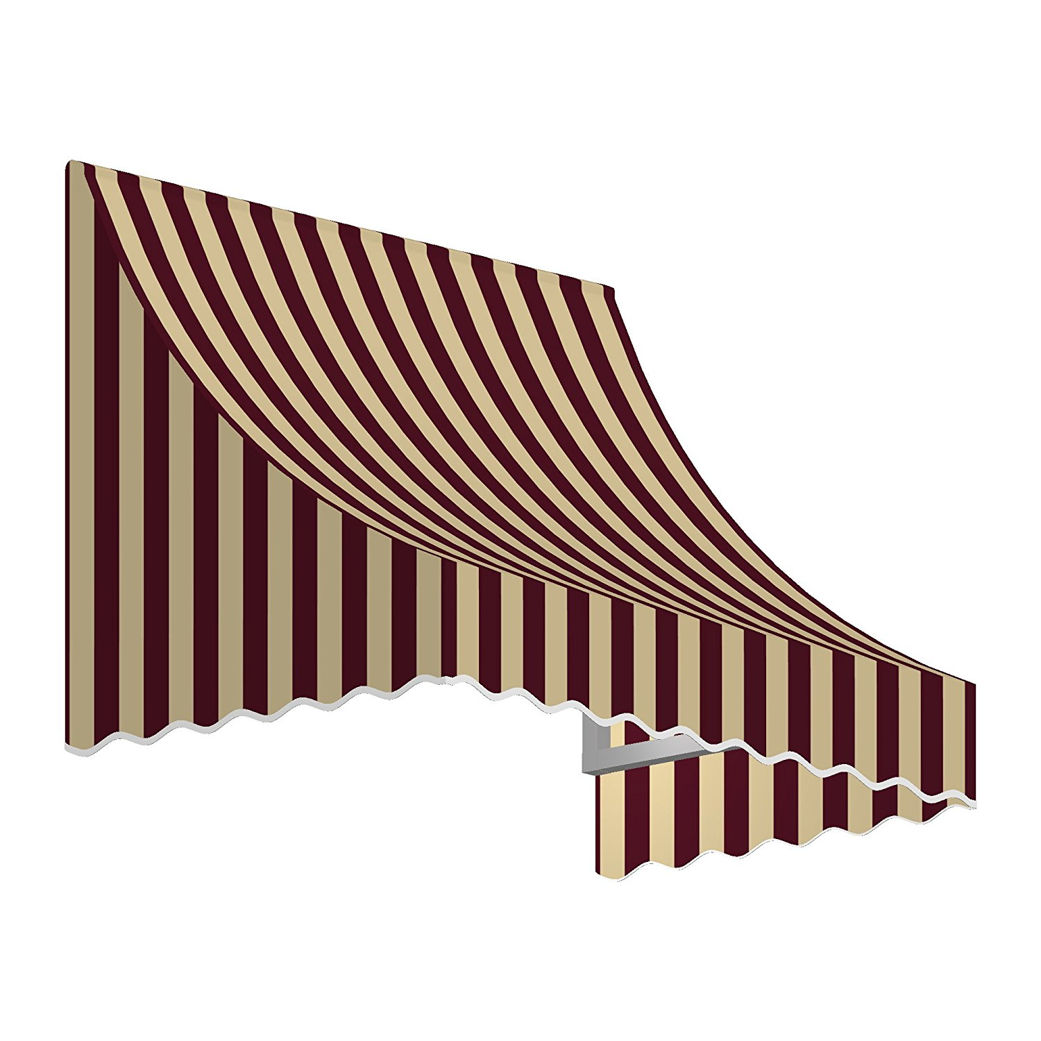 Beauty-Mark NT22-a-5BT Window/Entry Awning, not applicable, Multicolor