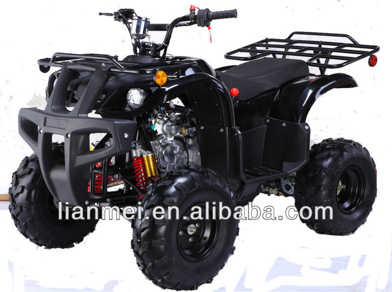 150cc atv quad 4x4 atv quad bike for sale