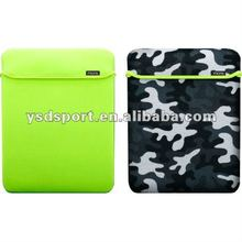 8 - 10.1 inch Reversible Neoprene Netbook Case for iPad, Acer, Asus, Dell, HP, Samsung