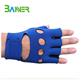 Fashion Wholesale unisex neoprene bike gloves