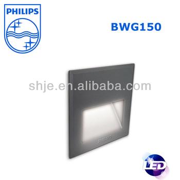 Philips Led Step Light Bwg150 Reliable Landscape Lighting Product On Alibaba