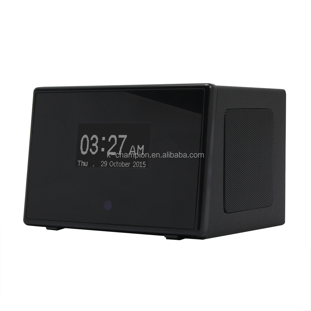 OEM Dual Speaker Stereo WiFi Internet Radio