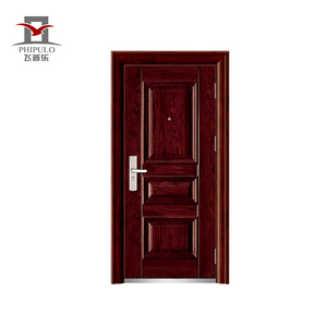 zhejiang factory house rubber latest design entry steel door window insert
