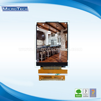 Anti season sale s7582 touch screen 2.2 inch 176 x 220 MCU(P) interface TFT LCD screen