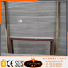 Good price natural polished wooden marble slabs