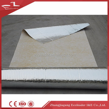 Waterproof and vapour permeable membrane or breathable waterproof membrane