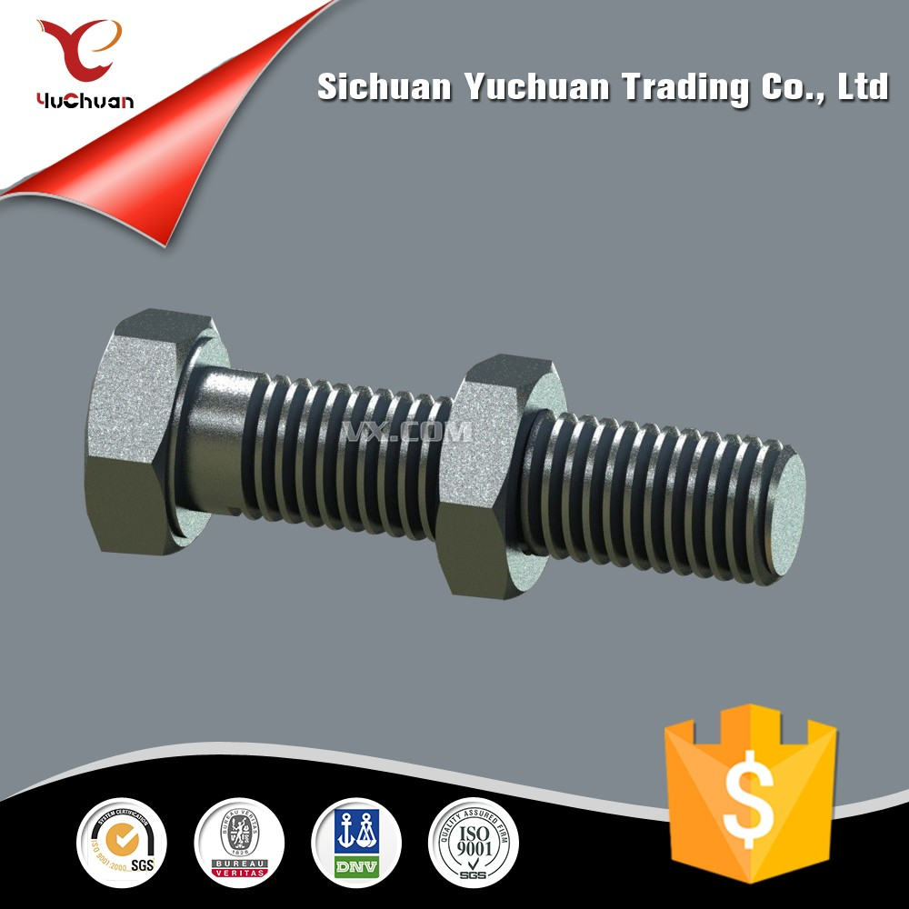X5crnimo17133 Incoloy Bolt