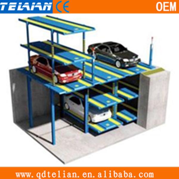 Casa sotterranea garage cabina garage sotterraneo - Garage sotterraneo ...