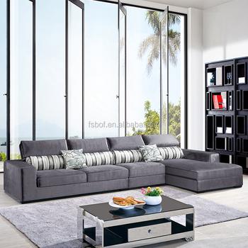 Executive Houten Woonkamer Sofa Mobiele Thuis Banken Df024 - Buy ...