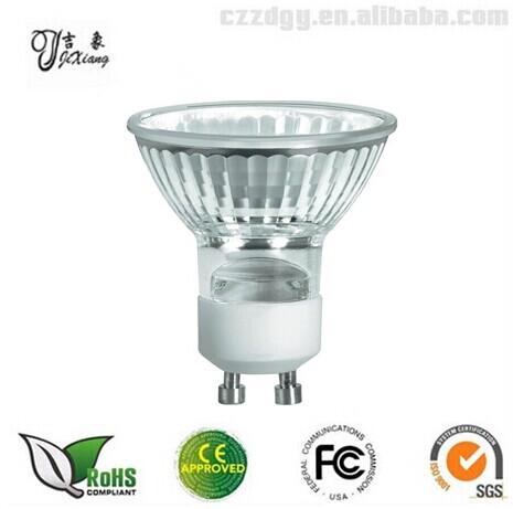 Jcd Socket Converter 10w Gu10 Halogen Light Lamp