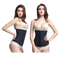 Wholesale Body Shaper Slimming Fat Women Dreamingirl Waist Trainers Latex Rubber Corset