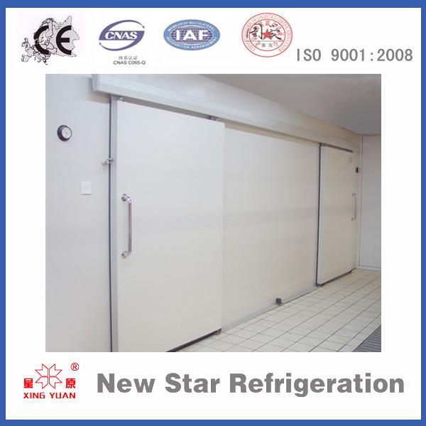 Very Aluminum Air Tight Sliding Door For Walk In Freezer - Buy Aluminum  QC89