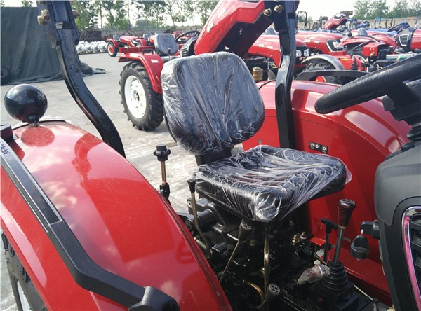 Alibaba wholesale good performance 35hp tractor