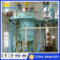 rice bran oil filter / soybean oil plant