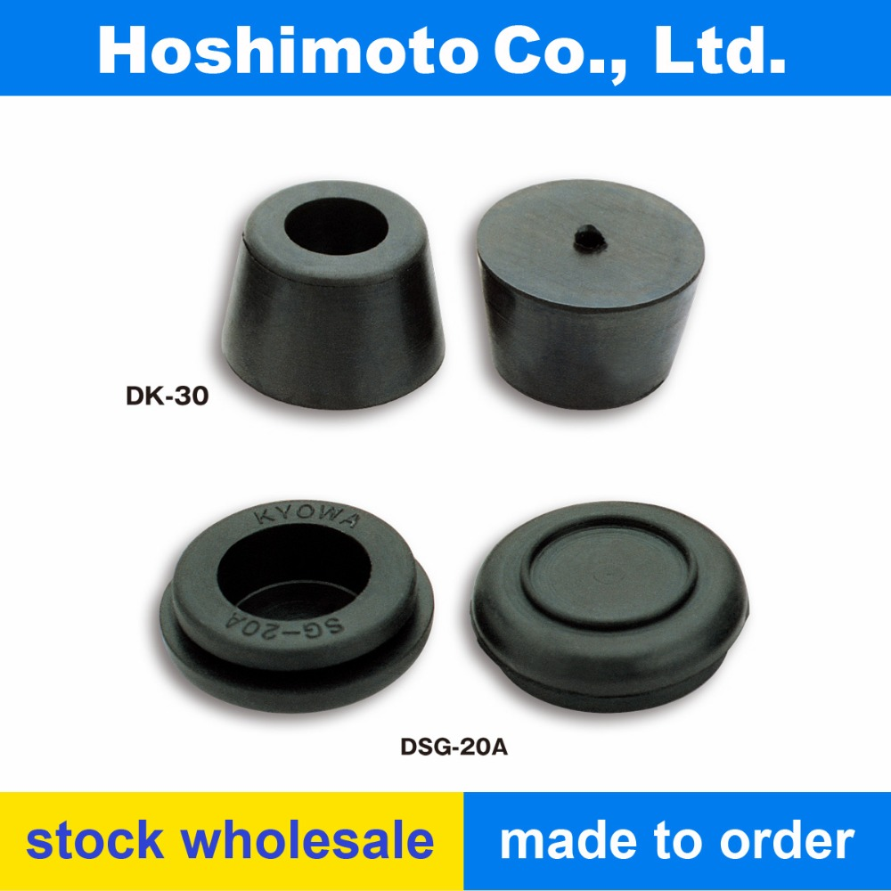 grommets, rubber feet(including washer) ,weather, heat, ozone,aging resistant, synthetic rubber, DSG.DK