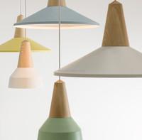Decorative Hanging Pendant Light Modern Pendant Light Replica ...