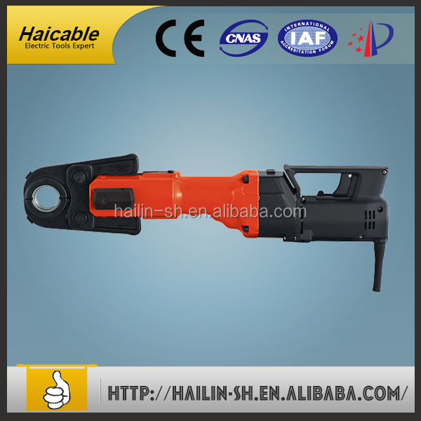 Ecs-108k China Supplier Battery Pipe Crimping Tool For Sale Copper ...