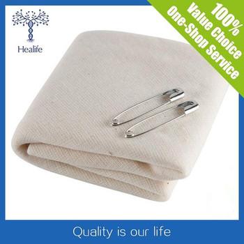 High Quality Medical First Aid Gauze Medical Triangular Bandage