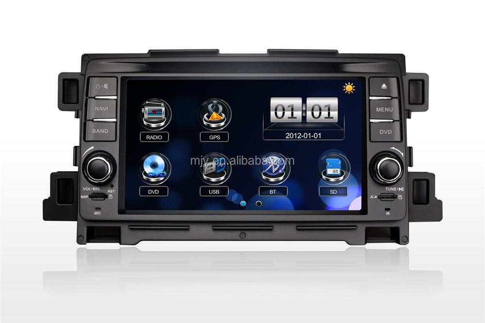 car dvd player audio system for mazda cx 5 2012 type of gps navigation buy car dvd player. Black Bedroom Furniture Sets. Home Design Ideas