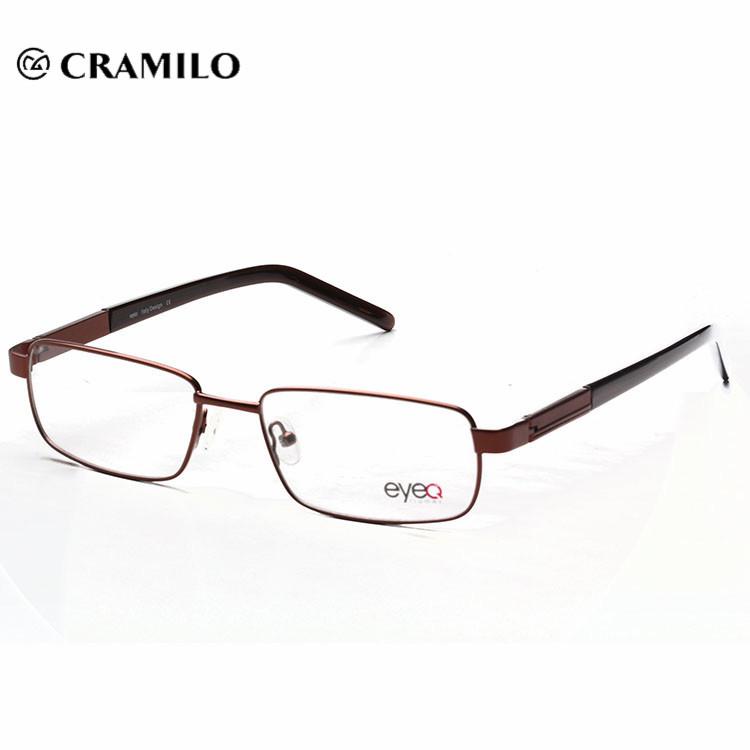 Metal Optical Frames,Copper Frame Optical Eyeglasses (mod4002) - Buy ...