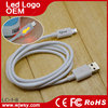 Hot sell Magnetic USB cable usb female to rca male cable android and IOS smart phone