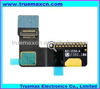 For iPad Mini Digitizer Solder Flex Cable (Without IC)
