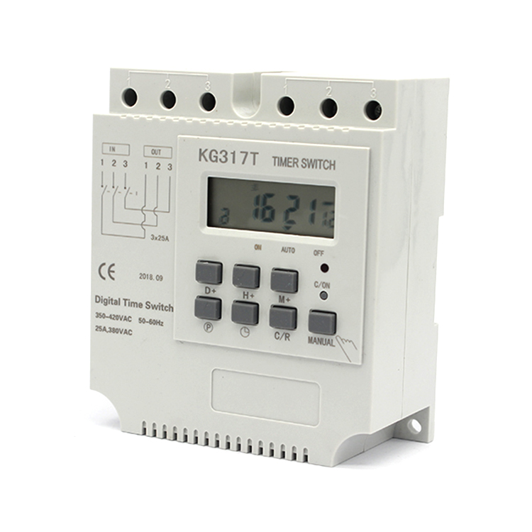 Tools Strict Sinotimer Ac 220v Weekly 7 Days Programmable Digital Time Switch Relay Timer Control Din Rail Mount For Electric Appliance Measurement & Analysis Instruments