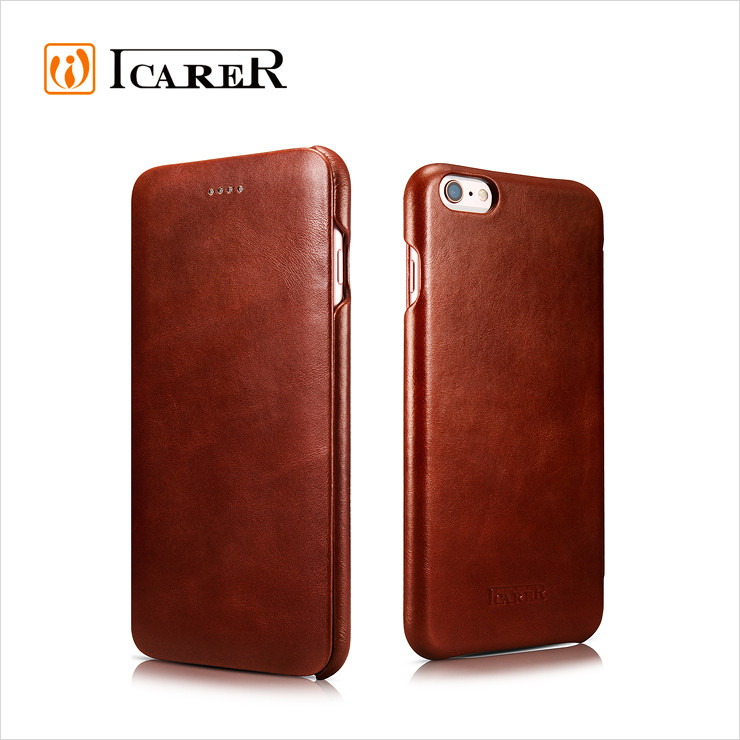 New Business Leather Mbiile <strong>Accessories</strong> for iPhone 6 plus