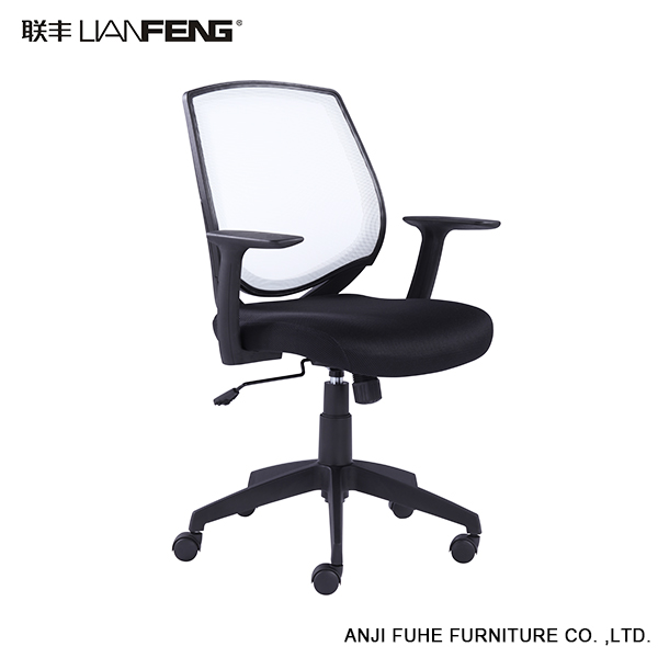 Alibaba ergonomic newly specially made wood office mesh chairs