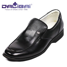 Casual Soft Latest Flat Sole Used Mens Dress Shoes