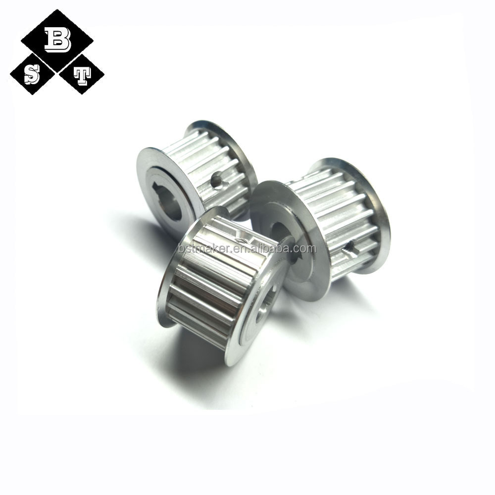 OEM Forged Bicycle Cranks Alloy Steel Aluminum Forging Part