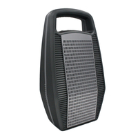 High Sound Quality Professional Active Studio Portable Bluetooth Speaker