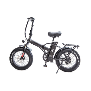 Very cheap 350W folding electric bike electric adult commuting folding bicycle with factory price