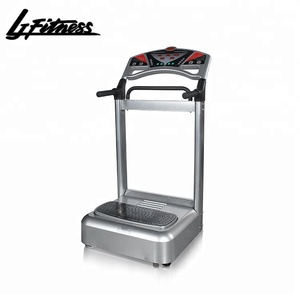 home gym slimming relaxing body training supper fitness machine vibration crazy fit massager for lose weight