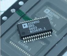 IC <span class=keywords><strong>DDS</strong></span> SYNTHESIZER CMOS AD9850BRS ad9850