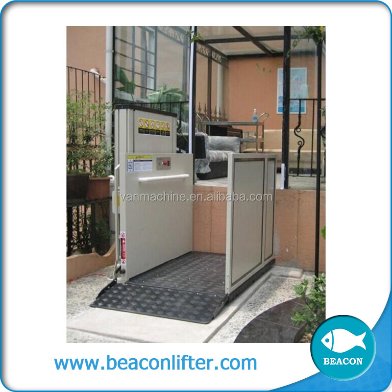 Best Exterior Wheelchair Lift Images - Amazing House Decorating ...