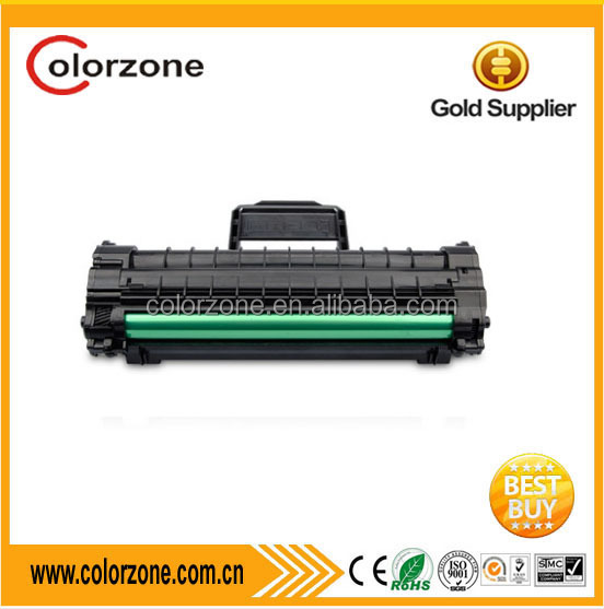 Compatible Dell laser printer 1100 1110 toner cartridge for print toner