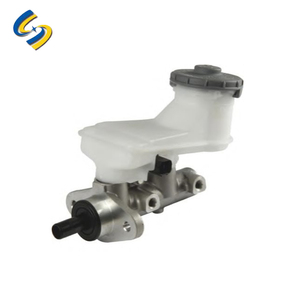 Master Cylinder or Brake Booster 46100-S9A-G51 46100-S9A-E62 46100-S5D-A01  46100-SCA-G51
