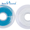 Sinitic Dental average cost of orthodontics power chain orthodontics rubber band
